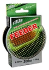 Леска Stream FEEDER MULTICOLOR 200