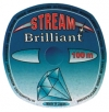 Леска Stream Brilliant 100m 0,185mm